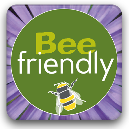 Bee-friend your garden