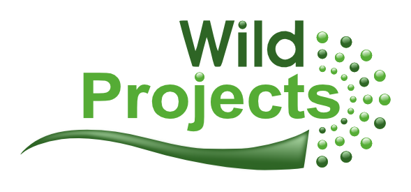 WildProjects website launch