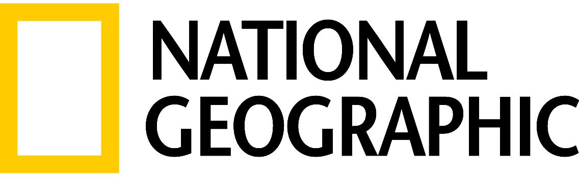 National Geographic Magazine Logo National Geographic Wild Logo